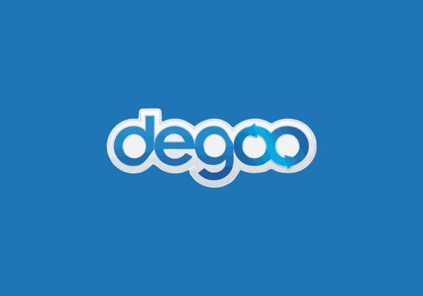 Degoo Cloud Storage Lifetime Deal on Stacksocial