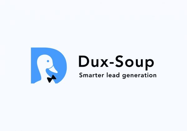 Dux-Soup Lead generation 1 year deal on dealify