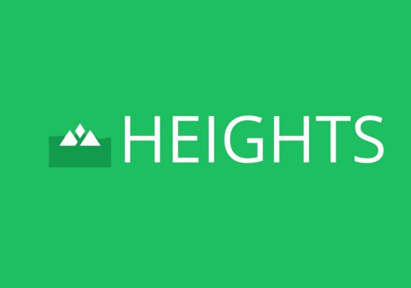 Heights Create course online lifetime deal on appsumo
