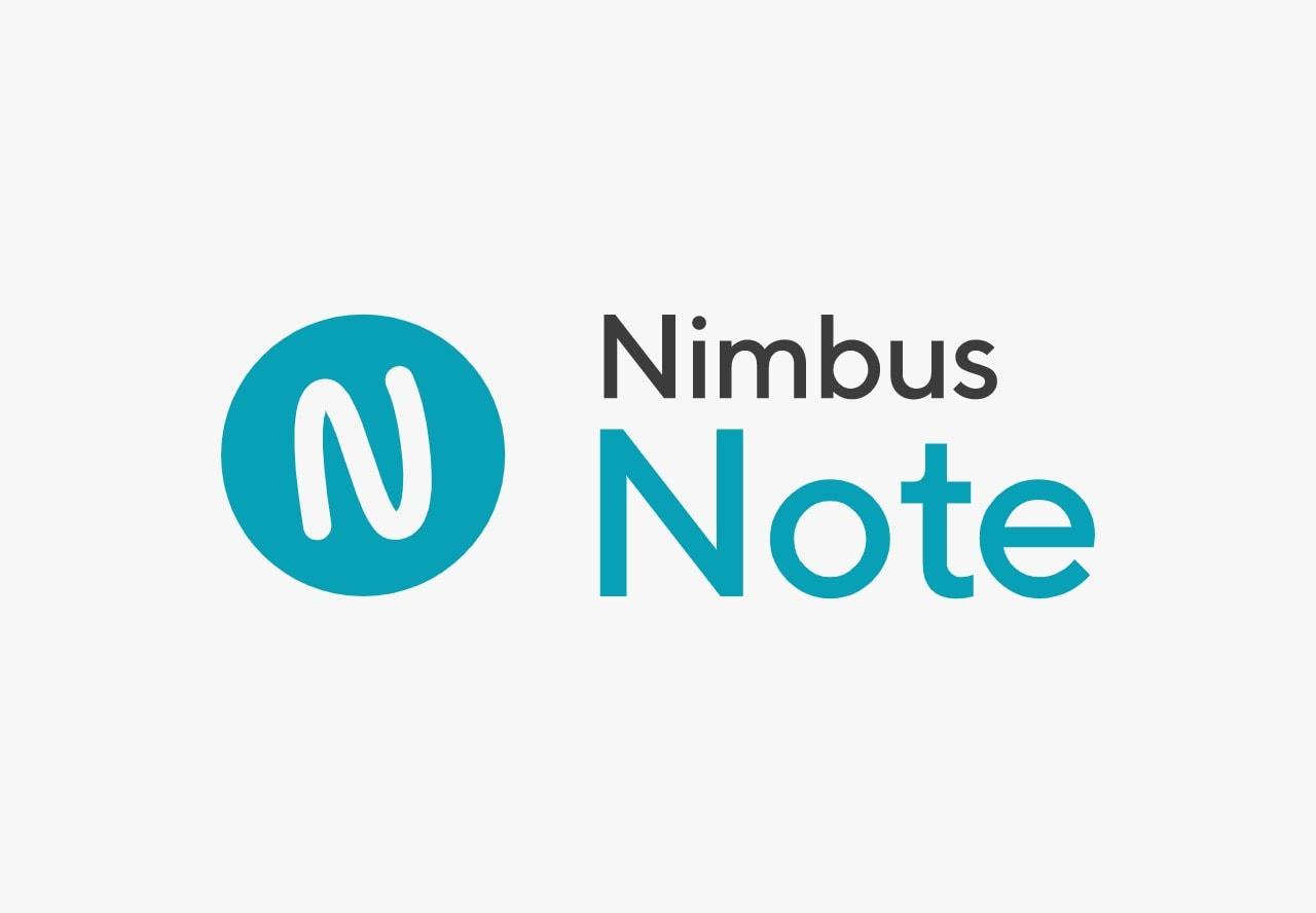 Nimbus Note yearly deal on saasmantra