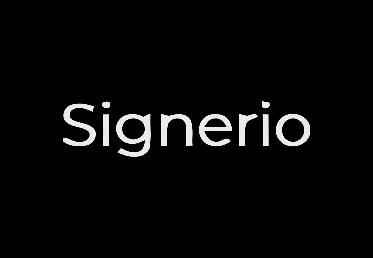 Signerio Lifetime deal on dealfuel