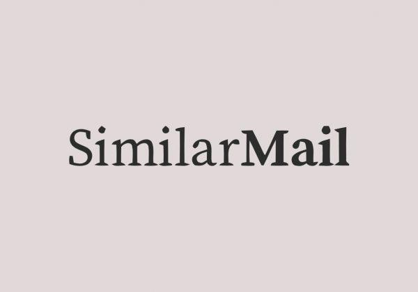 SimilarMail Email Analytics Tool Lifetime tool on dealmirror
