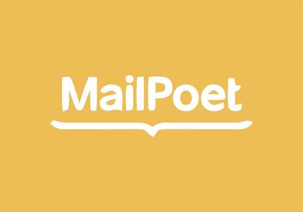 MailPoet Design emails for wordpress lifetime deal on appsumo