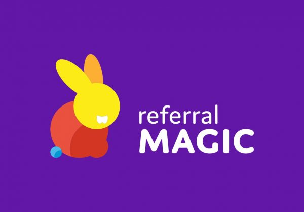 Referral Magic Lifetime deal on pitchground