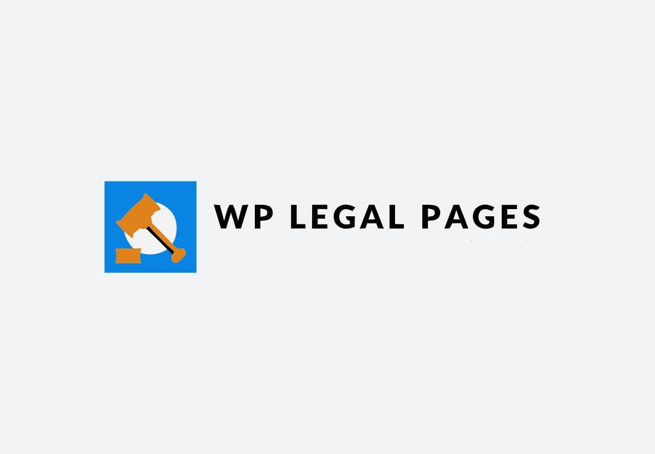 Wp Legal pages deal on dealfuel