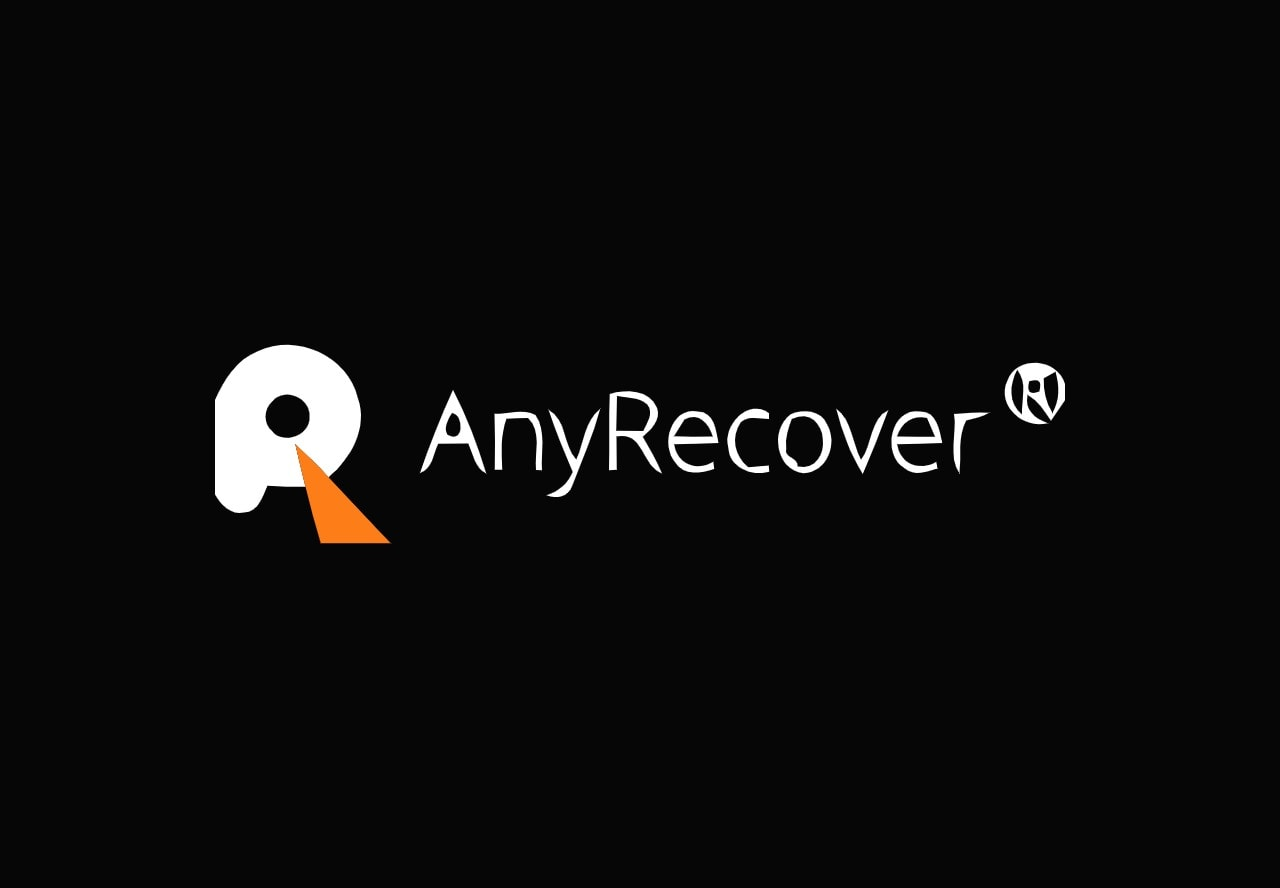 AnyRecover data recovery software on dealfuel