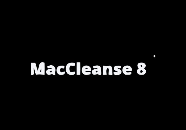 MacCleanse 8 Clear unwanted files from mac lifetime deal on stacksocial