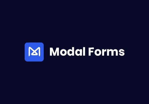 Modal Forms lifetime deal on lean deals