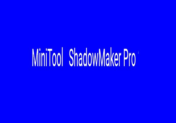 ShadowMaker Pro Lifetime Deal: Data Recovery Software 5