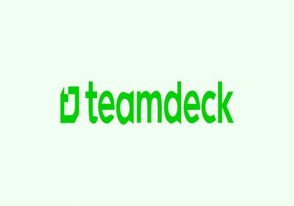 TeamDeck lifetime deal on appsumo