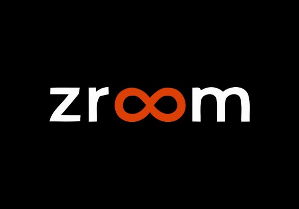 Zroom Video Conferencing tool on pitchground