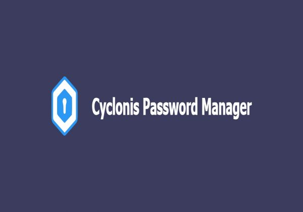 Cyclonis lifetime password manager lifetime deal on stacksocial