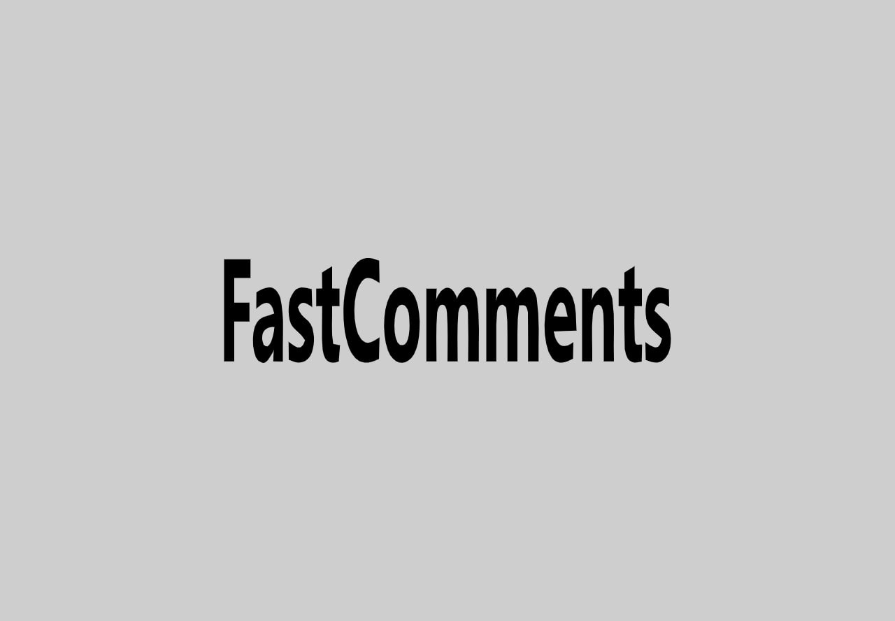 Fast comments engagement tool lifetime deal on bypeople