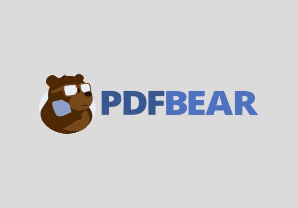 PDFBEAR professional PDF tool lifetime deal on dealmirror