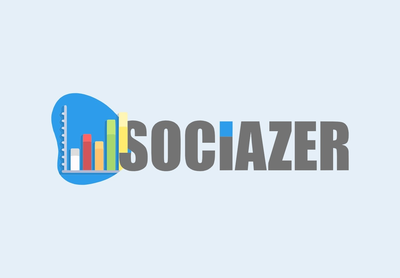 Sociazer lifetime deal on stacksocail socail media tracking tool
