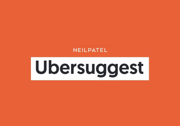 Neil Patel Ubersuggest lifetime deal
