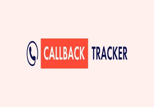 Callback call tracker lifetime deal on appsumo