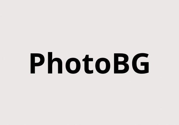 PhotoBG Stock photos and VectorsLifetime Deal
