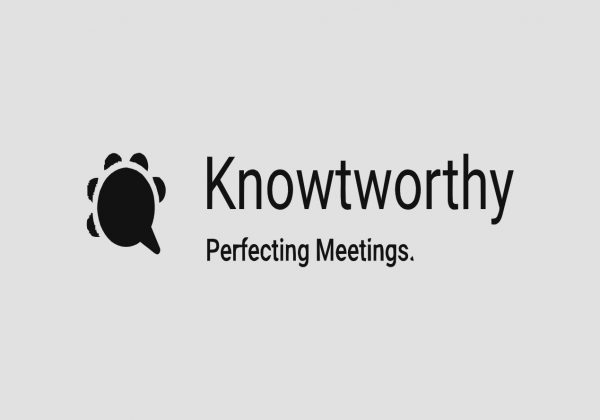 Knowtworthy perfect meeting deal on rebeliance