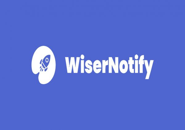 Wisernotify social proof notification lifetime deal on appsum