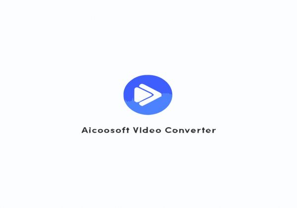Aicoosoft Video converter lifetime deal on stacksocial
