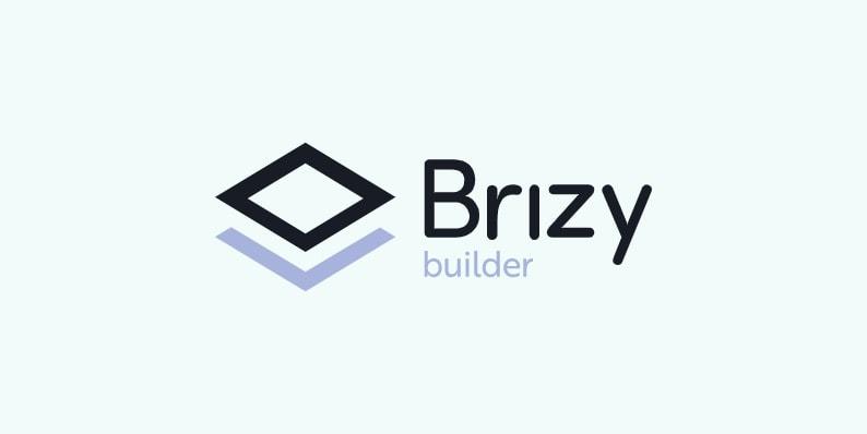 Brizy Discount code