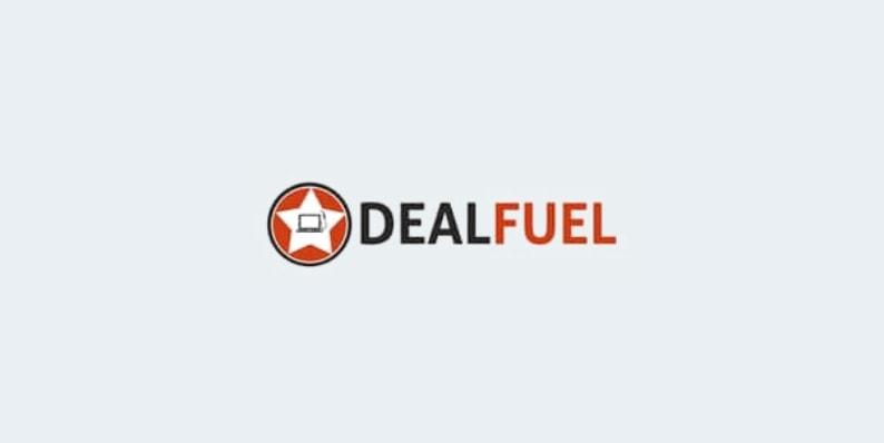DealFuel Discount Code