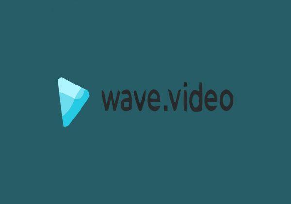 Wave. Video video marketing platform lifetime deal on appsumo