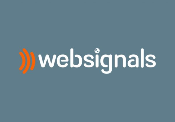 Websignals lifetime deal by DigitalThink