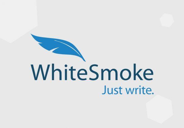 WhiteSmoke Writing Assistant Lifetime Deal on Stacksocial