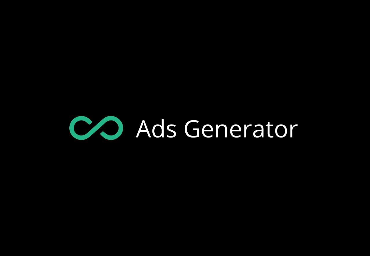 Ads Generator Unique Ads Generator Templates Lifetime Deal on Dealmirror