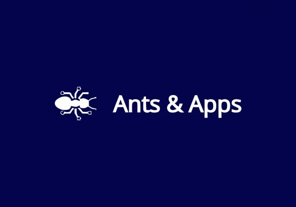 Ants & Apps Automation and Integration Lifetime Deal on Appsumo