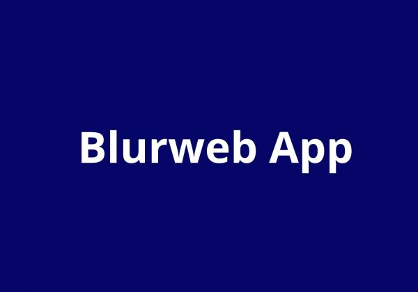 Blurweb App Lifetime Deal on Appsumo