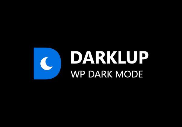 Darklup wordpress Plugun Lifetime Deal Official
