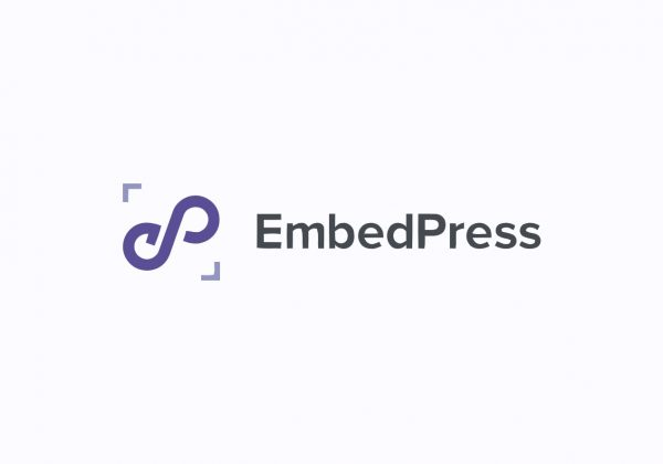 Embed Press Embed Plugin Official Lifetime Deal