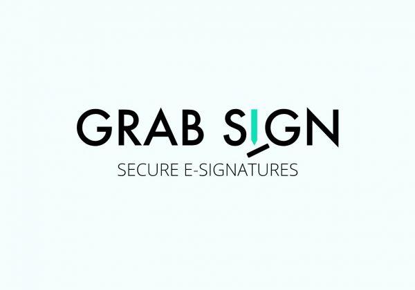 GrabSign Digital Signature App Lifetime Deal on Appsumo