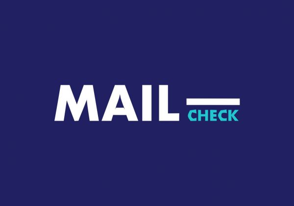 MailCheck Verify All Your Customer Lifetime Deal on appsumo
