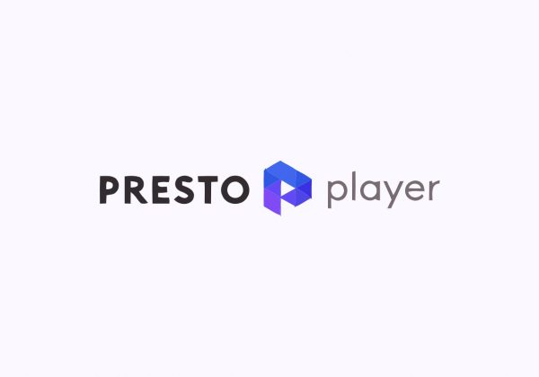 Presto Player The ultimate WordPress video player Lifetime Deal on Appsumo