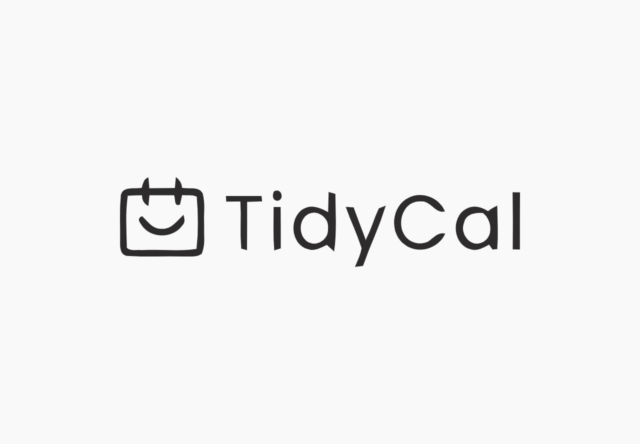 Neat and TidyCal
