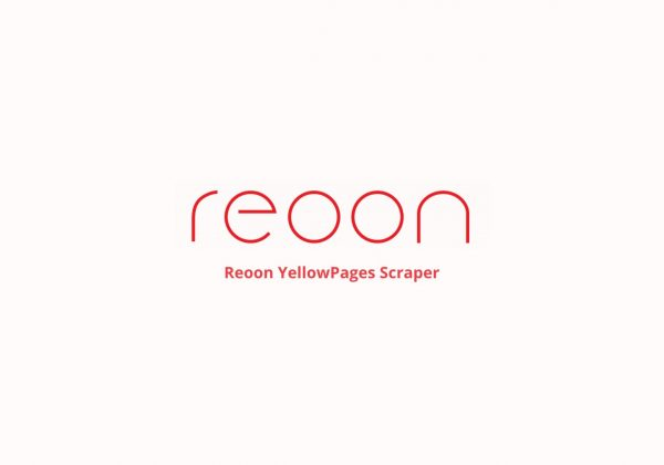 Reoon YellowPages Scraper Lifetime Deal on Appsumo