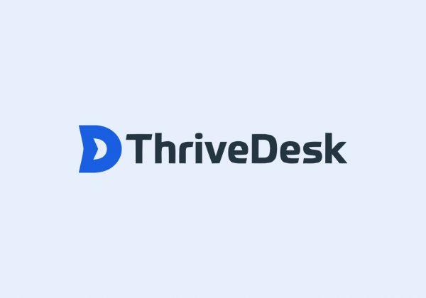 ThriveDesk Help Desk Tool Official Lifetime Deal