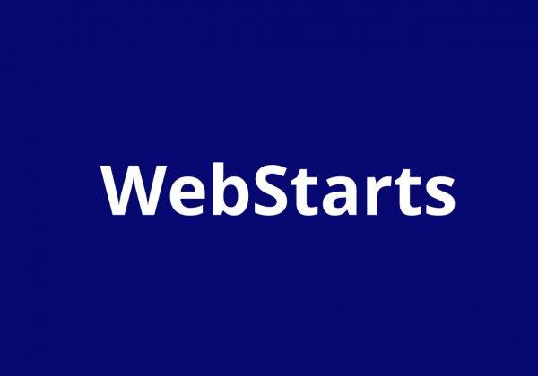 WebStarts Website Builder Lifetime Deal on Appsumo