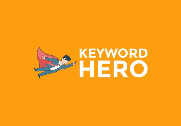 Keyword Hero Lifetime Deal on appsumo
