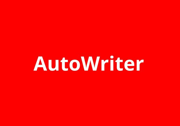 AutoWriter An Automated AI Content Writing Assistant Lifetime Deal on Dealmirror