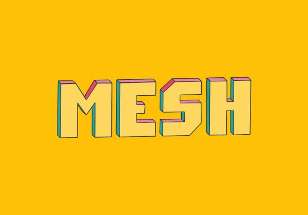Mesh Better Online Events Lifetime Deal on Pitchground