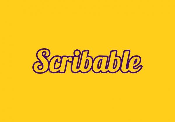 Scribable Lifetime Deal on Saasmantra