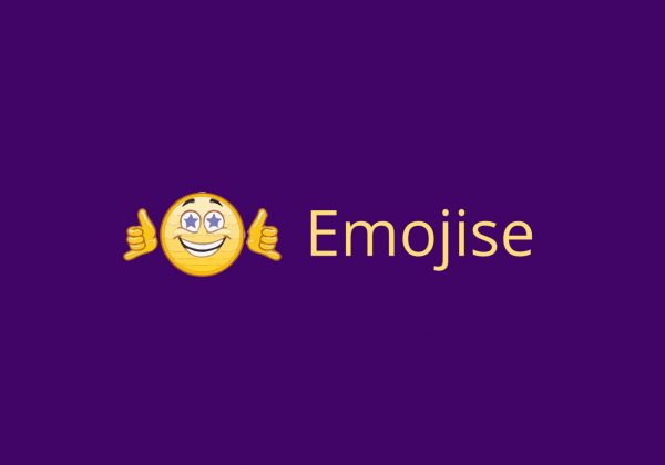 Emojise Easily collect user feedback using emojis Lifetime Deal on Saasmantra