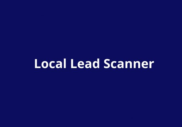 Local Lead Scanner Lifetime Deal