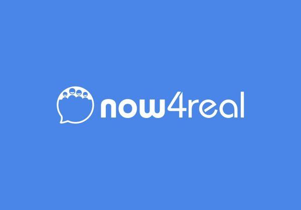 Now4real Lifetime deal on Saasmantra