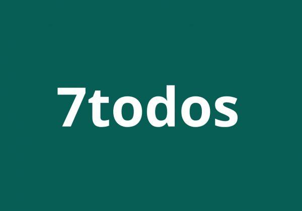 7todos Official Lifetime Deal